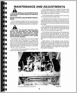 L785 New Holland Wiring Diagram  New Holland Ls180  New