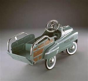 Voiture Enfant Vintage : scooters et voitures p dales vintage ~ Teatrodelosmanantiales.com Idées de Décoration