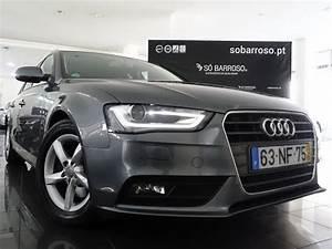 Audi A4 Business Line : s barroso audi a4 avant 2 0 tdi business line sport youtube ~ Dallasstarsshop.com Idées de Décoration