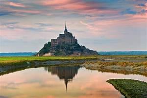 Dinard Saint Malo : le mont saint michel dinard bretagne airport ~ Mglfilm.com Idées de Décoration