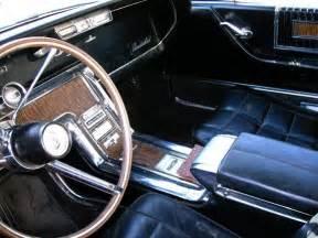 Drum Tice 1966 Ford Thunderbird Specs  Photos