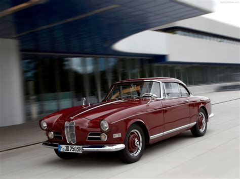 BMW 503 Coupe (1956) - picture 1 of 18 - 800x600