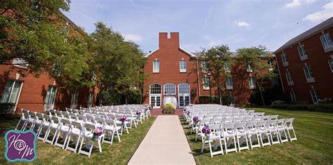 Indoor & Outdoor Wedding Venues In Columbus