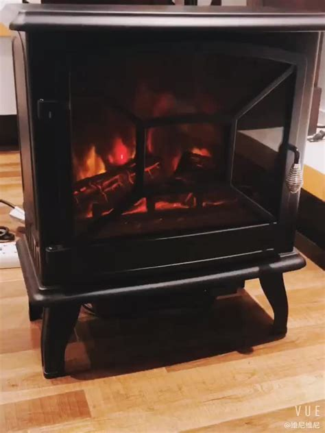 china manufacturer electric fireplace  standing stove