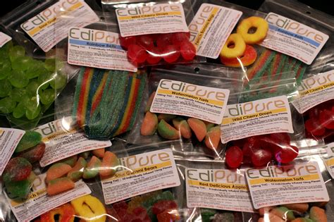Pesticides Are Reason For Huge Cannabis Edibles Recall