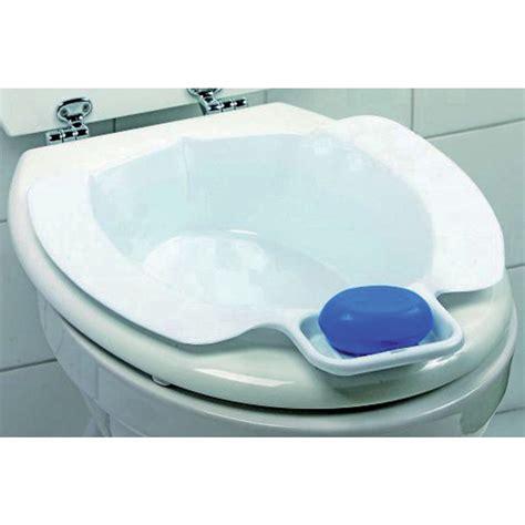 bidet amovible bidet amovible adaptable sur wc materielmedical