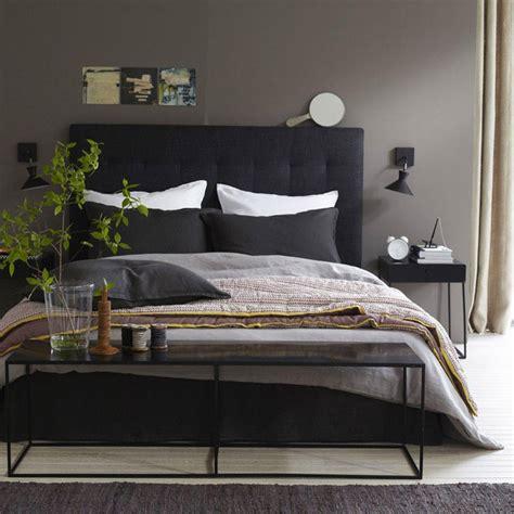 cr r une chambre decoration chambre tete de lit 4
