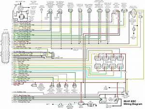 2003 Ford F 15wiring Diagram Original