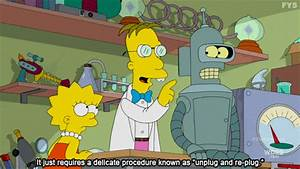 gif the simpson... Prof Frink Quotes