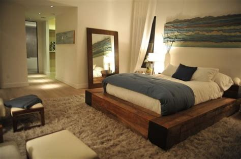 Wooden Bed Platform by 10 Platform Beds A Modern And Solution In The