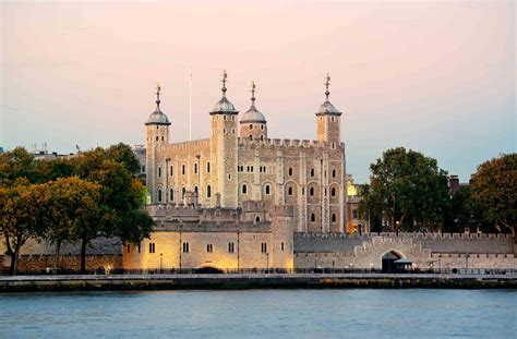 tower london inside