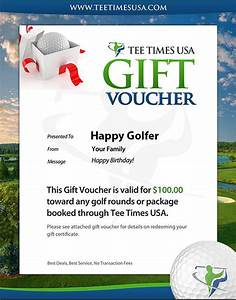 Golf Certificate Template Free Golf Certificate Templates For Word Golf Tournament Word Template 11259 PoweredTemplate Com