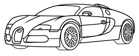 0% ( votes) step 1. Learn how to draw a Bugatti Veyron car step by step drawings - EASY DRAW EVERYTHING