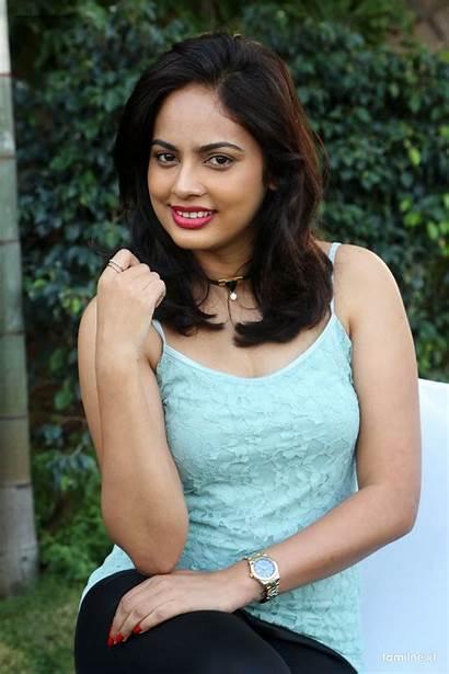 Nanditha Swetha Actress Stills Tamilnext