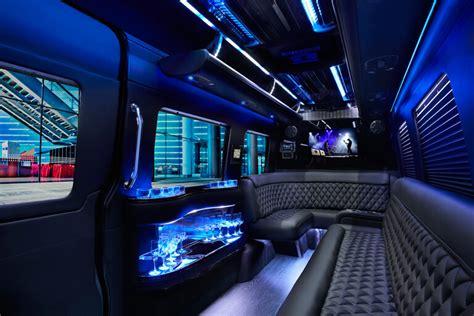 American Luxury Limousine Suv's