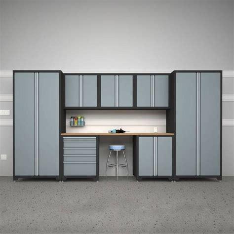 15 Ideas Of Costco Garage Cabinets