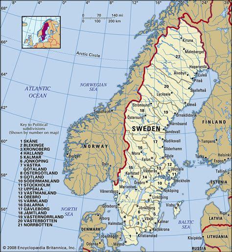 sweden history flag map population facts britannica