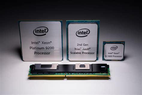 intels  assault   data center  core xeons