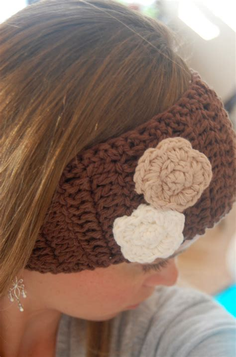 crochet ear warmer 16 crochet ear warmer patterns guide patterns