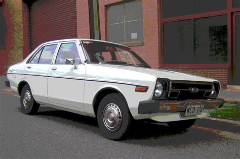Datsun 310 Gx For Sale by Sox61 S 1979 Datsun 310 In Adelaide