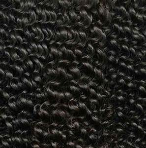 #1 Jet Black Clip-In Curly Hair Extensions | Kinky – Bella ...