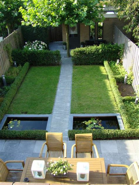 idee deco jardin comment am 233 nager un petit jardin id 233 e d 233 co original