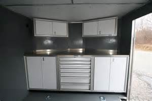 photos of trailer vehicle lightweight aluminum cabinets moduline part 6