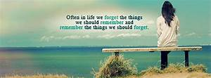 Quotes About Life Cover Photos For Facebook Timeline For ...