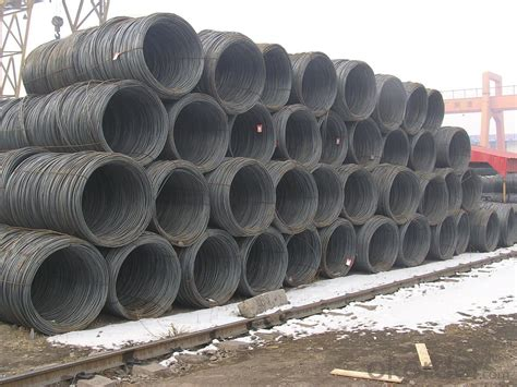 prime hot rolled steel wire rod  coils real time quotes  sale prices okordercom