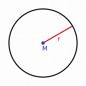 Mittelpunkt Kreis Berechnen : kreis wikipedia ~ Themetempest.com Abrechnung