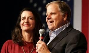 Doug Jones: The Democrat who upset Alabama Senate race ...