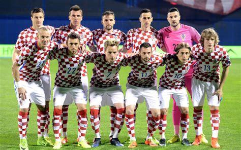 Coupe du monde 2018 : ce qu il faut savoir sur la Croatie