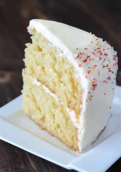 vanilla dream cake keeprecipes  universal recipe box