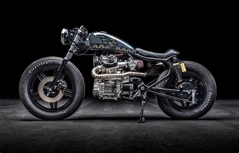 custom build honda cx cx  cafe racer