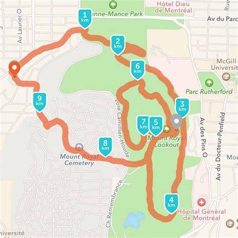 28 running route map runningahead free running