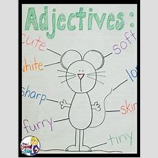 Read About Seven Different Games I Use To Teach Parts Of Speech  I ♥ First Grade Pinterest