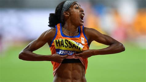 The dutch athlete sifan hassan has announced that she will make an audacious and historic assault on the 1500m, 5,000m and 10,000m treble at the tokyo olympics. Athletics news - I am a clean athlete, says Hassan - Eurosport