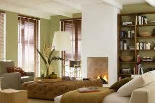 wohnzimmer braun beige weiss farbe grau grün braun wohnen und einrichten mit naturfarben living at home