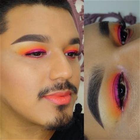 neon eyeshadow  beautylish