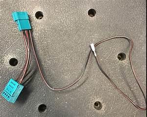 F32 Lci Tail Lights Wiring Harness