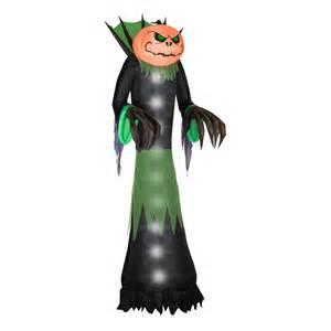 kmart furniture kitchen shop gemmy pumpkin reaper 14 ft lighted
