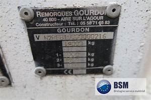 Passage Aux Mines : gourdon remorque plateau essieux centraux bsmtruck ~ Medecine-chirurgie-esthetiques.com Avis de Voitures