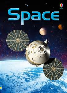 Space: Louie Stowell Book in Paperback. Book People