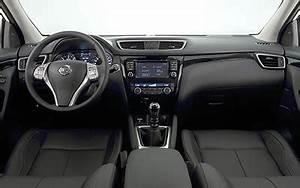 Interieur Nissan Qashqai : interieur j10 qashqai cardesign nl ~ Medecine-chirurgie-esthetiques.com Avis de Voitures