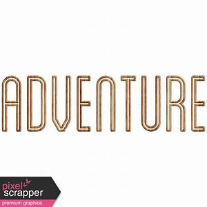 Adventure Word PNG Transparent Adventure Word.PNG Images ...