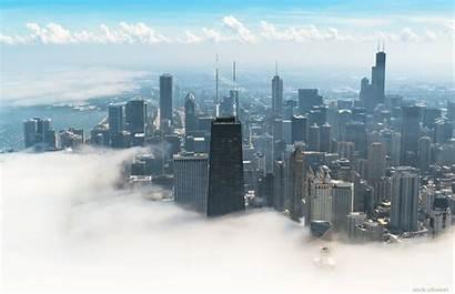 Chicago Gifs Stereograms Experiment Imgur Shrouded Fog