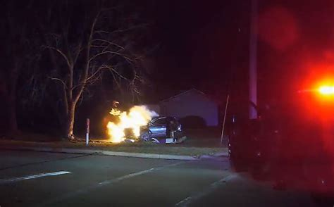 Exclusive Video: Brown County Sheriff's deputies save ...