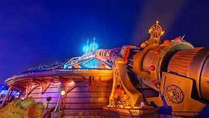 Disneyland Paris Wallpapers Disney Desktop Attractions Ride