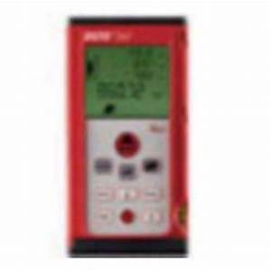 Mesureur De Distance Laser Portable : mesureur de distance telemetre laser ~ Edinachiropracticcenter.com Idées de Décoration