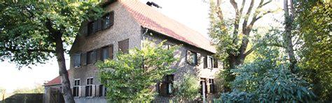 Häuser Mieten Mülheim by Immobilien M 252 Lheim Exklusive Wohnungen H 228 User Und Villen